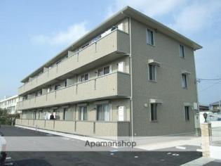 プラザエミネンス 3階 2LDK 賃貸マンション