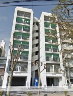 阿波富田 徒歩10分 3階 1DK 賃貸マンション
