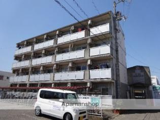 カサコモダ6 3階 1K 賃貸マンション