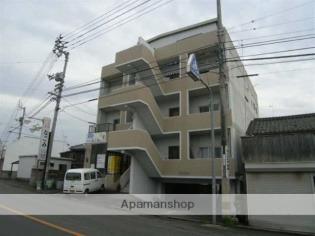 コーポ井戸 4階 4LDK 賃貸マンション