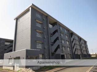 ピース・コーポラス瀬戸 Ⅰ 4階 3DK 賃貸マンション