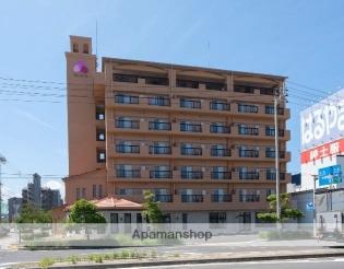 ルークロエ 3階 1LDK 賃貸マンション