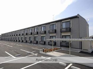 レオパレスライトスペースⅠ 賃貸アパート