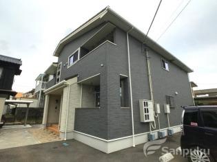 レジデンスT・IYO・Ⅱ 1階 1LDK 賃貸アパート