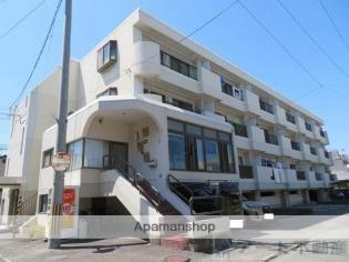 グラン・アール米湊 3階 3DK 賃貸マンション