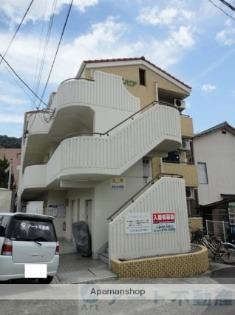木屋町 徒歩11分 2階 1K 賃貸マンション