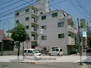 山本ガスビル 3階 1R 賃貸マンション
