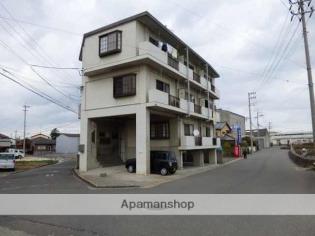 ベイサイド藤原 3階 1DK 賃貸マンション