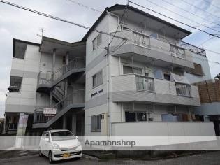 グランコートアサクラ 2階 1R 賃貸アパート
