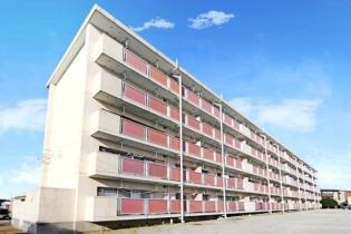 ビレッジハウス下広川1号棟 2階 3DK 賃貸マンション