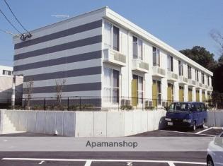レオパレス広川一番館 賃貸アパート