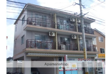 コスミック片江 3階 1DK 賃貸マンション