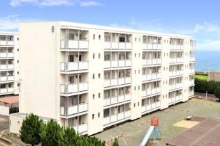 ビレッジハウス門司白野江2号棟 5階 2K 賃貸マンション