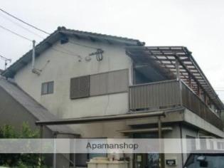 西村荘 賃貸アパート