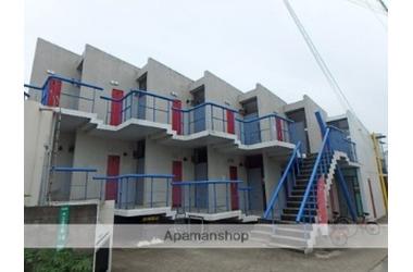 DELTAS(デルタス) 2階 1R 賃貸マンション