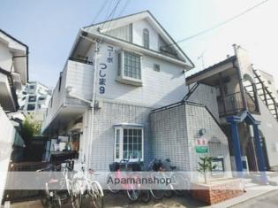 プライマリー飯倉(旧コーポつしま9) 1階 1K 賃貸アパート