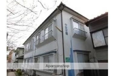 クロッキーⅡ七隈駅 2階 1K 賃貸アパート