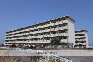 ビレッジハウス佐賀2号棟 2階 3DK 賃貸マンション