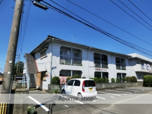 矢野第2コーポ 賃貸アパート