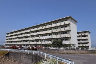 ビレッジハウス佐賀1号棟 3階 3DK 賃貸マンション