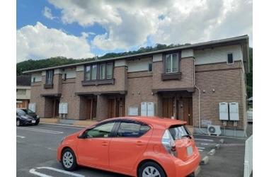 エアリーサンシャインⅢ B 1階 1LDK 賃貸アパート