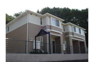 グランドソレーユ 1階 1LDK 賃貸アパート