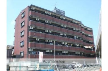 パレイシャル生駒Ⅲ 4階 1K 賃貸マンション
