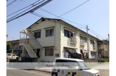 本妙寺入口 徒歩9分 2階 2DK 賃貸アパート