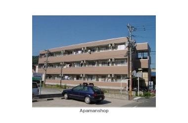 段山町 バス10分 停歩2分 2階 1K 賃貸アパート