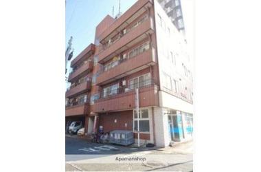 TKビル本荘 2階 1DK 賃貸マンション