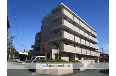 メゾン・ド・ロジェ 4階 1K 賃貸マンション