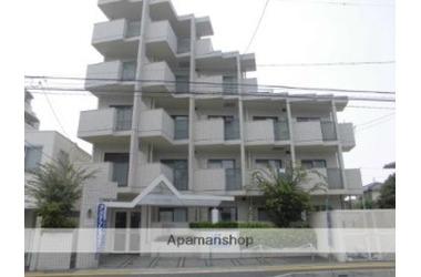 メゾン・ド・水前寺 1階 1K 賃貸マンション