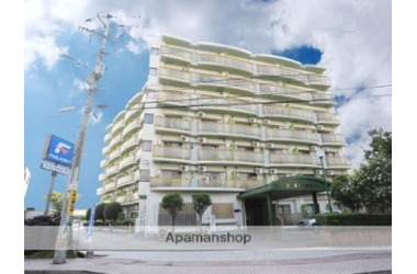 ゴールデン東海 2階 1K 賃貸マンション