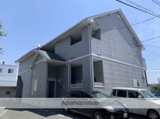 スカイハウス本荘Ⅱ 1階 1K 賃貸アパート