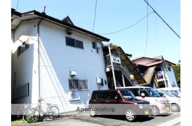 Bコーポ 1階 2DK 賃貸アパート