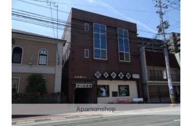 小太鼓ビル 3階 1K 賃貸アパート