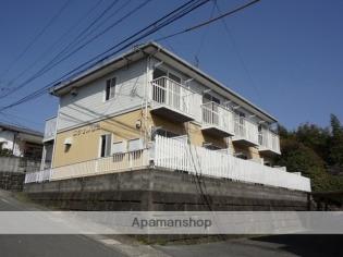 エクセル池田 1階 1K 賃貸アパート