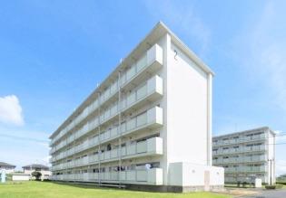 ビレッジハウス千丁2号棟 4階 2LDK 賃貸マンション