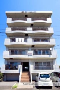 ステーションハイツ 1階 3DK 賃貸マンション