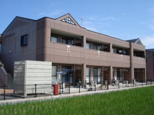 メゾン・エスポアールⅠ 賃貸アパート