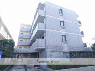 ラ・レジダンス・ド・シュペルブ 1階 1K 賃貸マンション