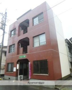 涙橋 徒歩17分 3階 1K 賃貸アパート
