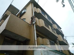 トミーズマンション 4階 1K 賃貸マンション