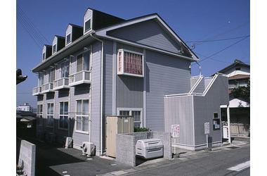 レオパレスCANALCITY 1階 1K 賃貸アパート