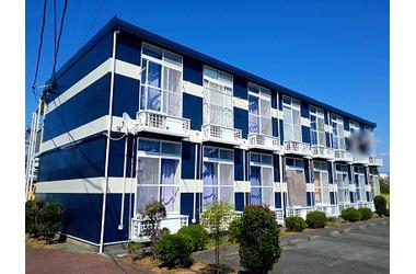 レオパレスjoyeux 1階 1K 賃貸アパート