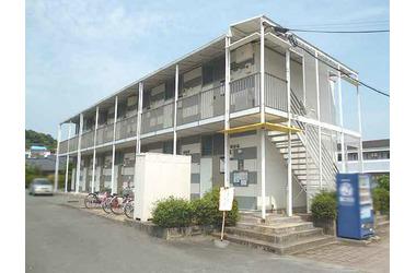 レオパレス立願寺壱番館 1階 1K 賃貸アパート