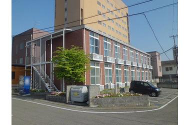 レオパレス西田 1階 1K 賃貸アパート