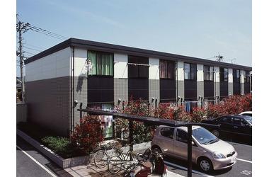 レオパレスママス&パパス 1階 2DK 賃貸アパート
