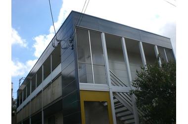 レオパレス駒が橋1階1K 賃貸アパート