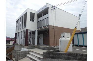 レオパレスマロンモーレー 1階 1K 賃貸アパート